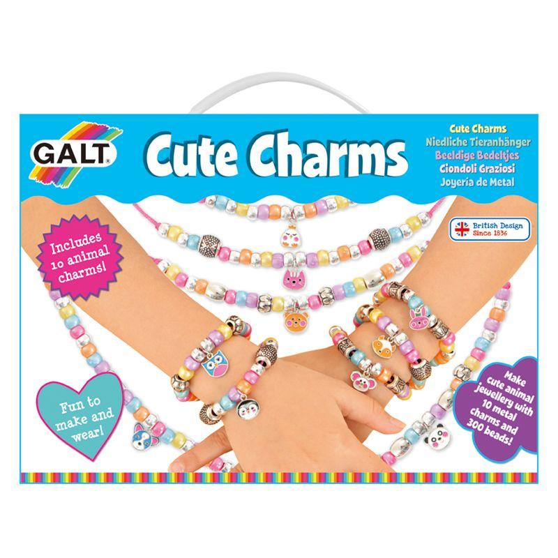 Galt Galt Cute Charms Crafty Case