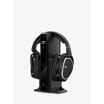 Sennheiser RS165 Wireless Over Ear Digital Headphones