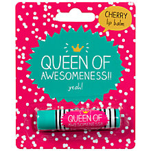 Buy Happy Jackson Queen Lip Balm, 18g Online at johnlewis.com