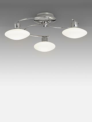 Flush Ceiling Lights Lighting John Lewis Partners