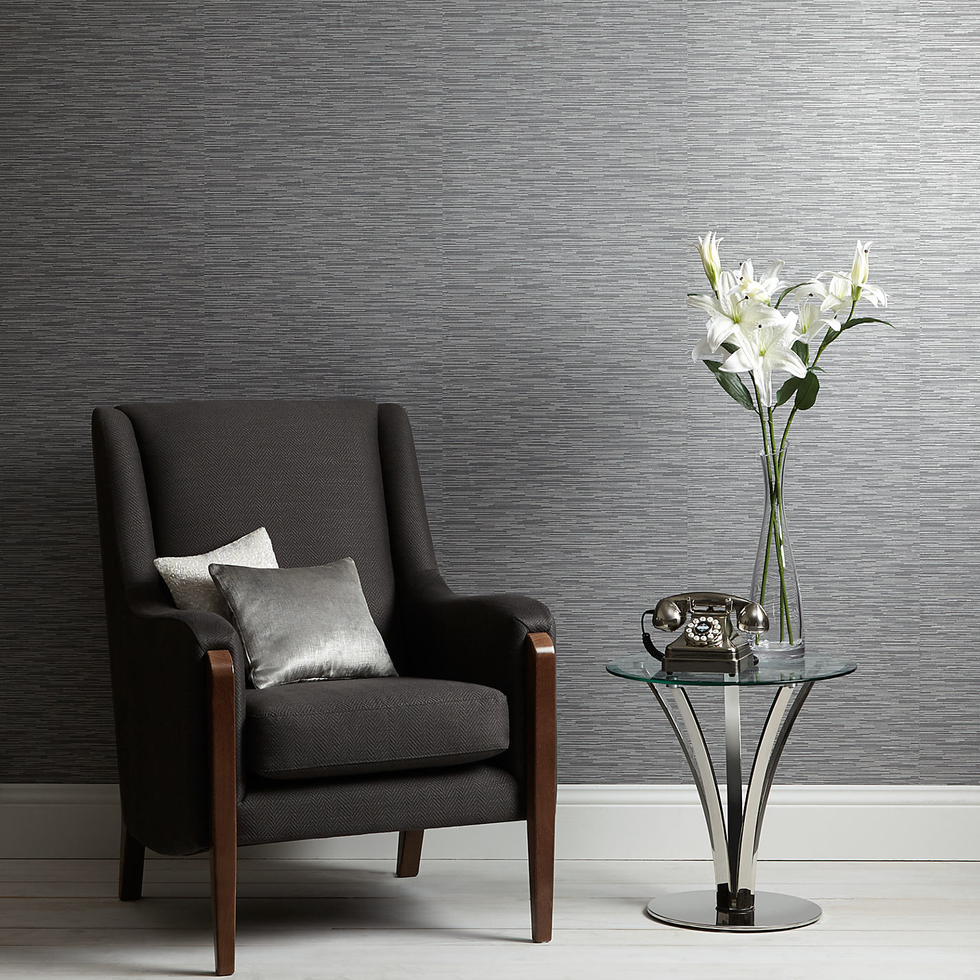 Buy john lewis denton vinyl wallpaper john lewis buy john lewis denton vinyl wallpaper online at johnlewis gumiabroncs Images