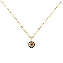 Buy Melissa Odabash Evil Eye Pendant Online at johnlewis.com