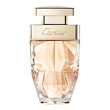 Buy Cartier La Panthere Legere Eau de Parfum Online at johnlewis.com