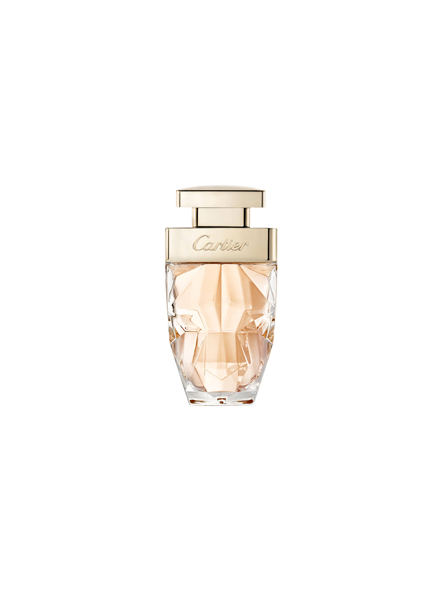 Buy Cartier La Panthére Legere Eau de Parfum, 25ml Online at johnlewis.com
