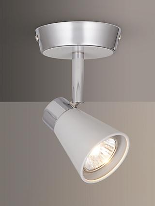 John Lewis & Partners Logan GU10 LED Spotlight