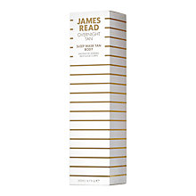 Buy James Read Overnight Tan Sleep Mask, 200ml Online at johnlewis.com
