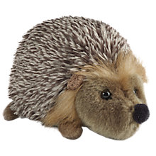 Buy Medium Hedgehog Soft Toy Online at johnlewis.com