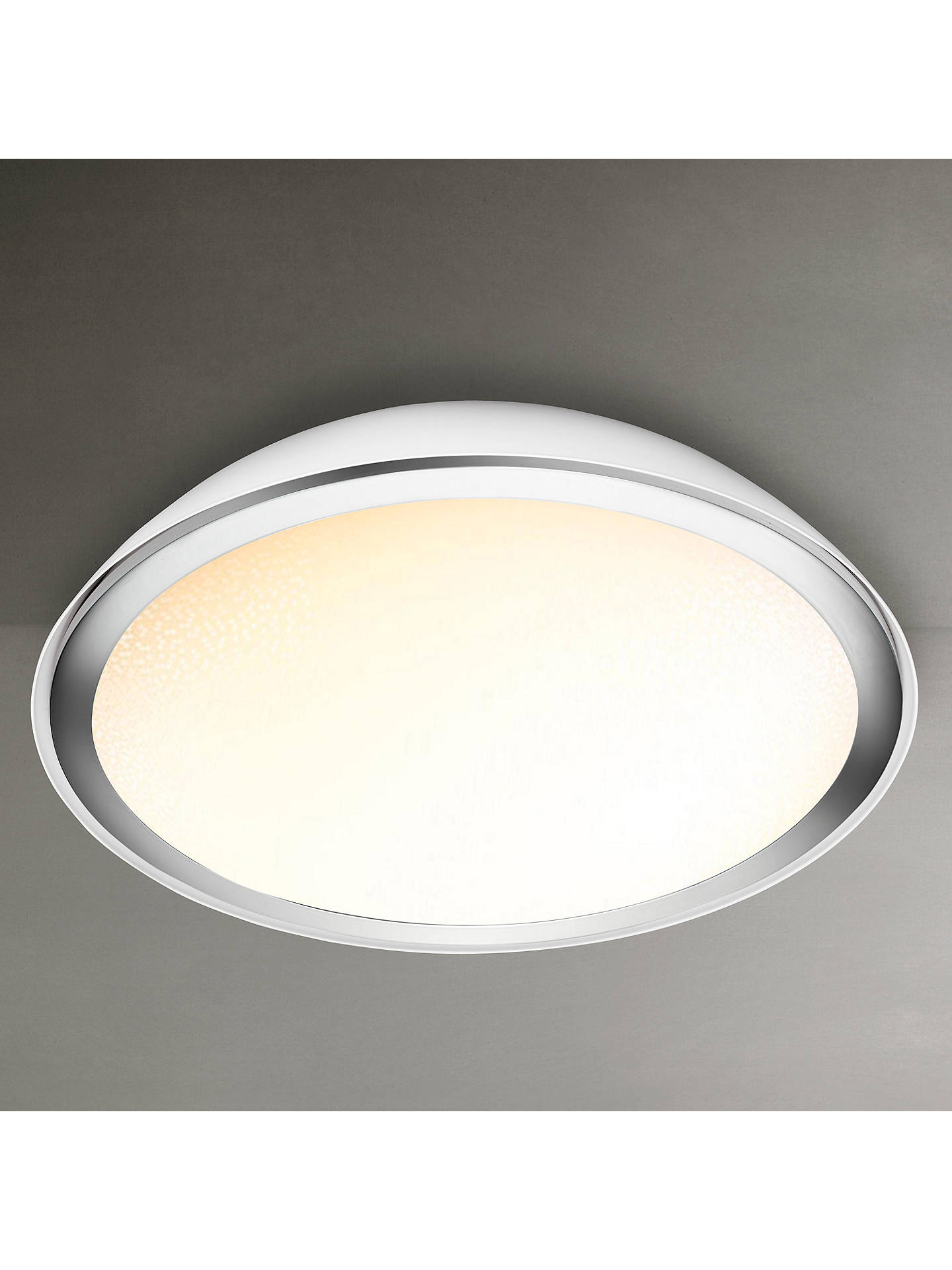 Philips Cool Led Bathroom Light At John Lewis Partners