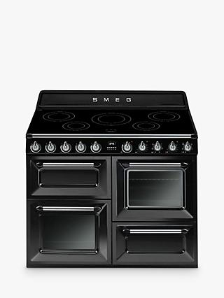 Smeg Victoria TR4110I Range Cooker with Induction Hob, 110cm Wide