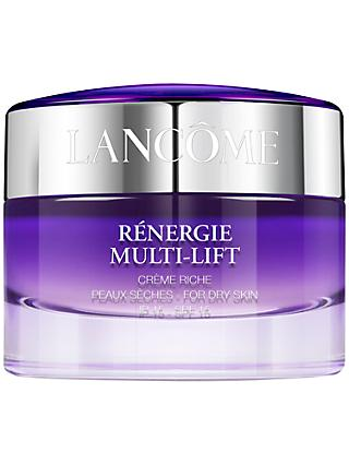Lancôme Rénergie Multi-Lift Creme Riche SPF 15, 50ml