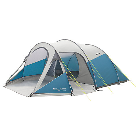 Buy Outwell Earth 5 Tunnel Tent Grey/Blue Online at johnlewis.com ...  sc 1 st  John Lewis : outwell pop up tent - memphite.com