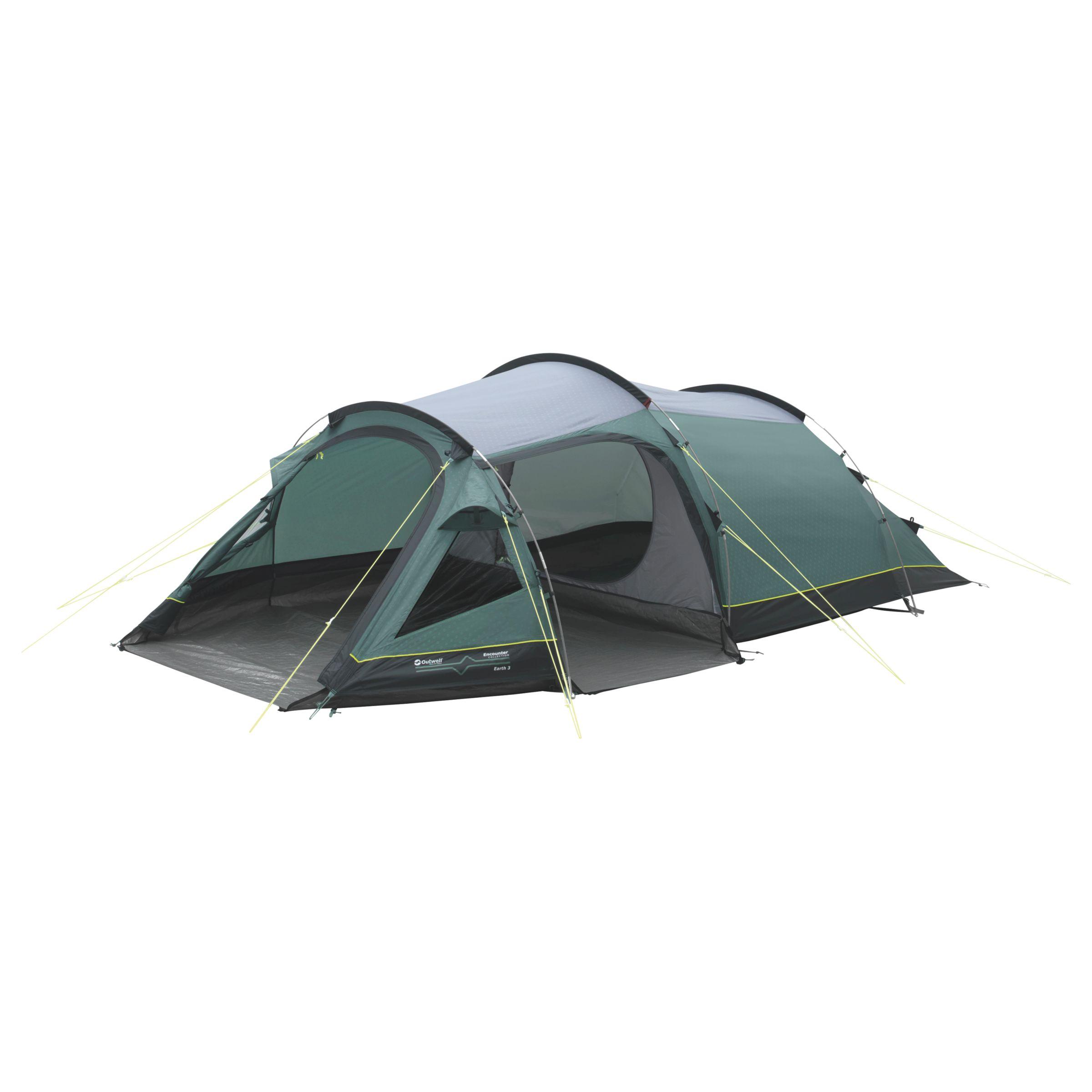 accessoire tunnel acces tente camping car