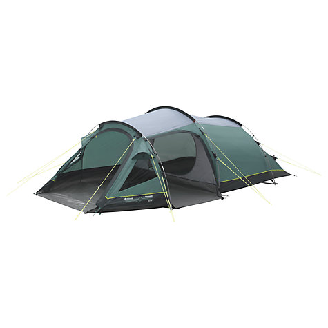 Buy Outwell Earth 3 Tunnel Tent Grey/Blue Online at johnlewis.com ...  sc 1 st  John Lewis & Buy Outwell Earth 3 Tunnel Tent Grey/Blue | John Lewis