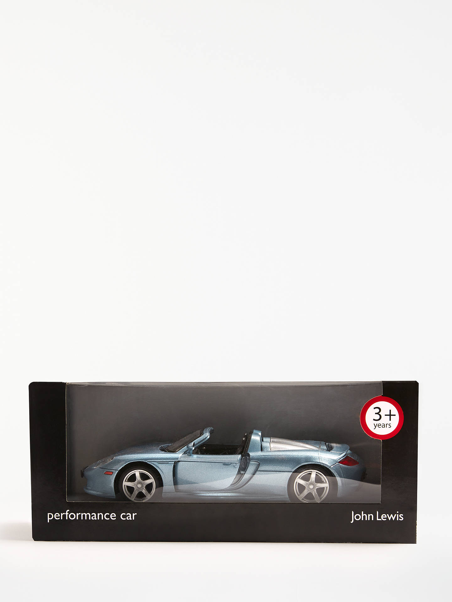BuyJohn Lewis & Partners Porsche Carrera GT Performance Car Online at johnlewis.com
