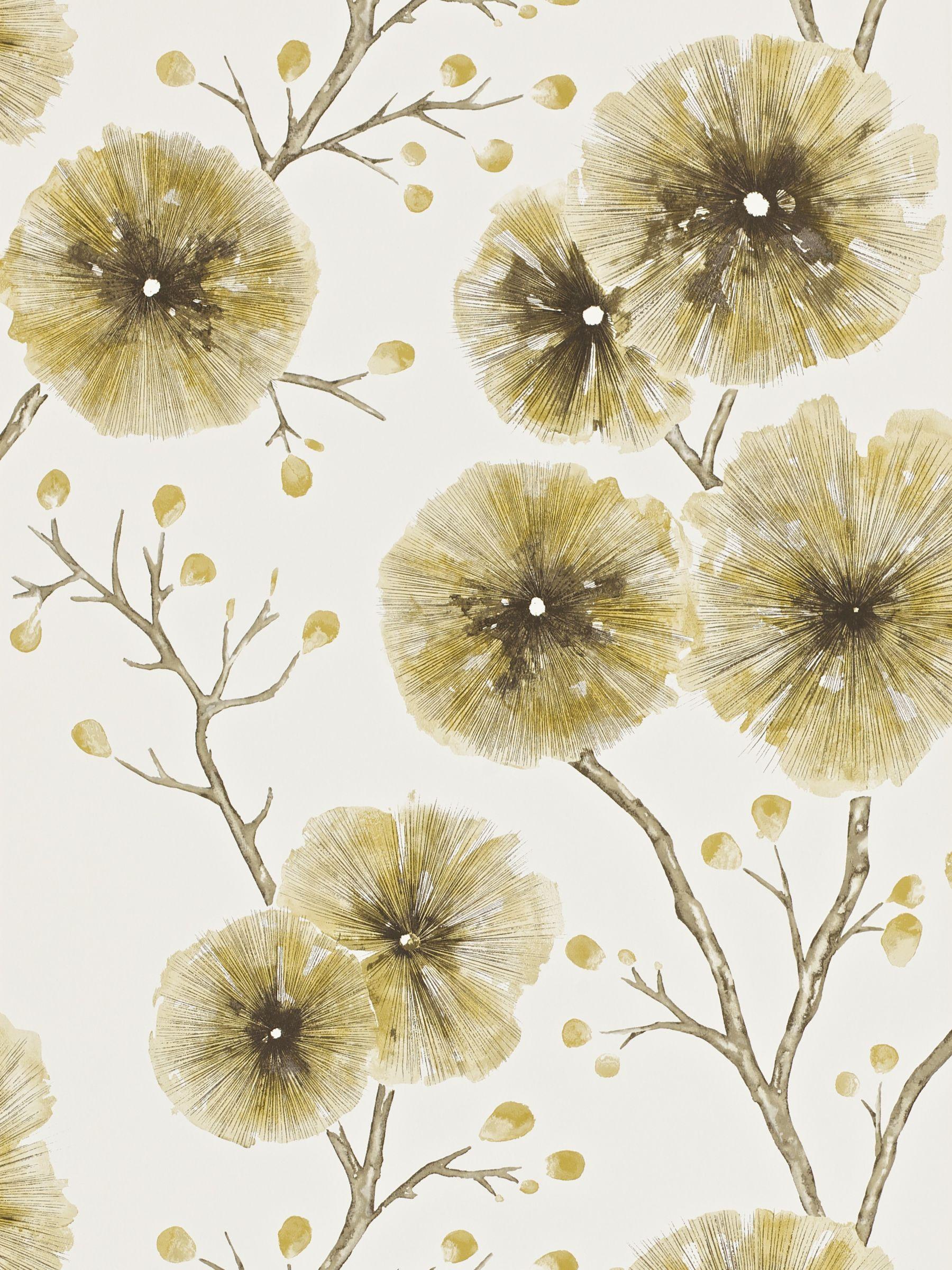 Harlequin Harlequin Floral Kabala Wallpaper