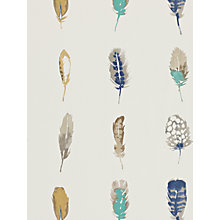 Buy Harlequin Limosa Wallpaper Online at johnlewis.com