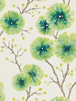 Harlequin Floral Kabala Wallpaper