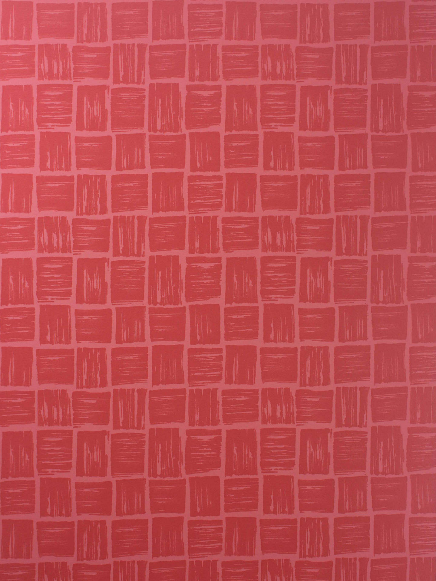 BuyNina Campbell Mahayana Wallpaper, Red, NCW4185-01 Online at johnlewis.com