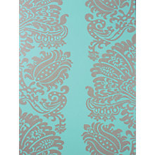 Buy Matthew Williamson Rotary / Beads Providencia Wallpaper Online at johnlewis.com