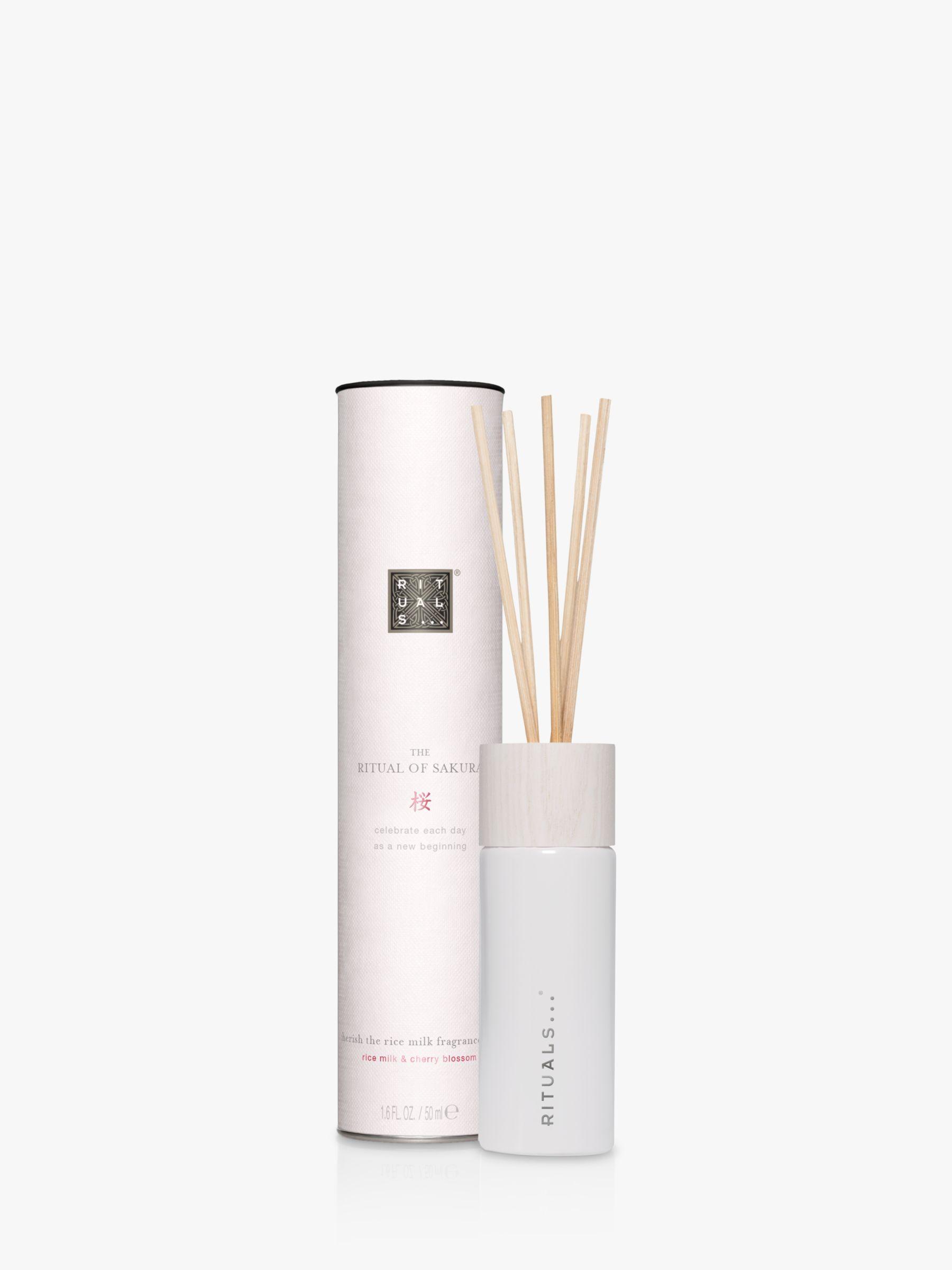 Rituals Rituals The Ritual of Sakura Mini Fragrance Sticks, 50ml