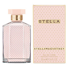 Buy Stella McCartney Stella Eau de Toilette Online at johnlewis.com