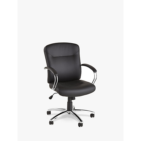 office chairs john lewis. buy john lewis warner faux leather office chair online at johnlewiscom chairs u