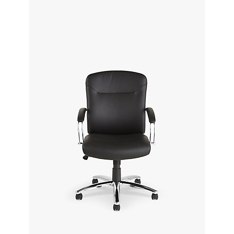 office chairs john lewis. buy john lewis warner faux leather office chair online at johnlewiscom chairs
