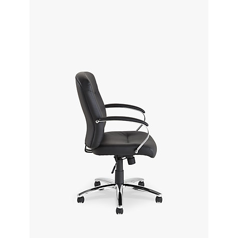 office chairs john lewis. buy john lewis warner faux leather office chair online at johnlewiscom chairs n