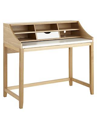 John Lewis Partners Loft Desk