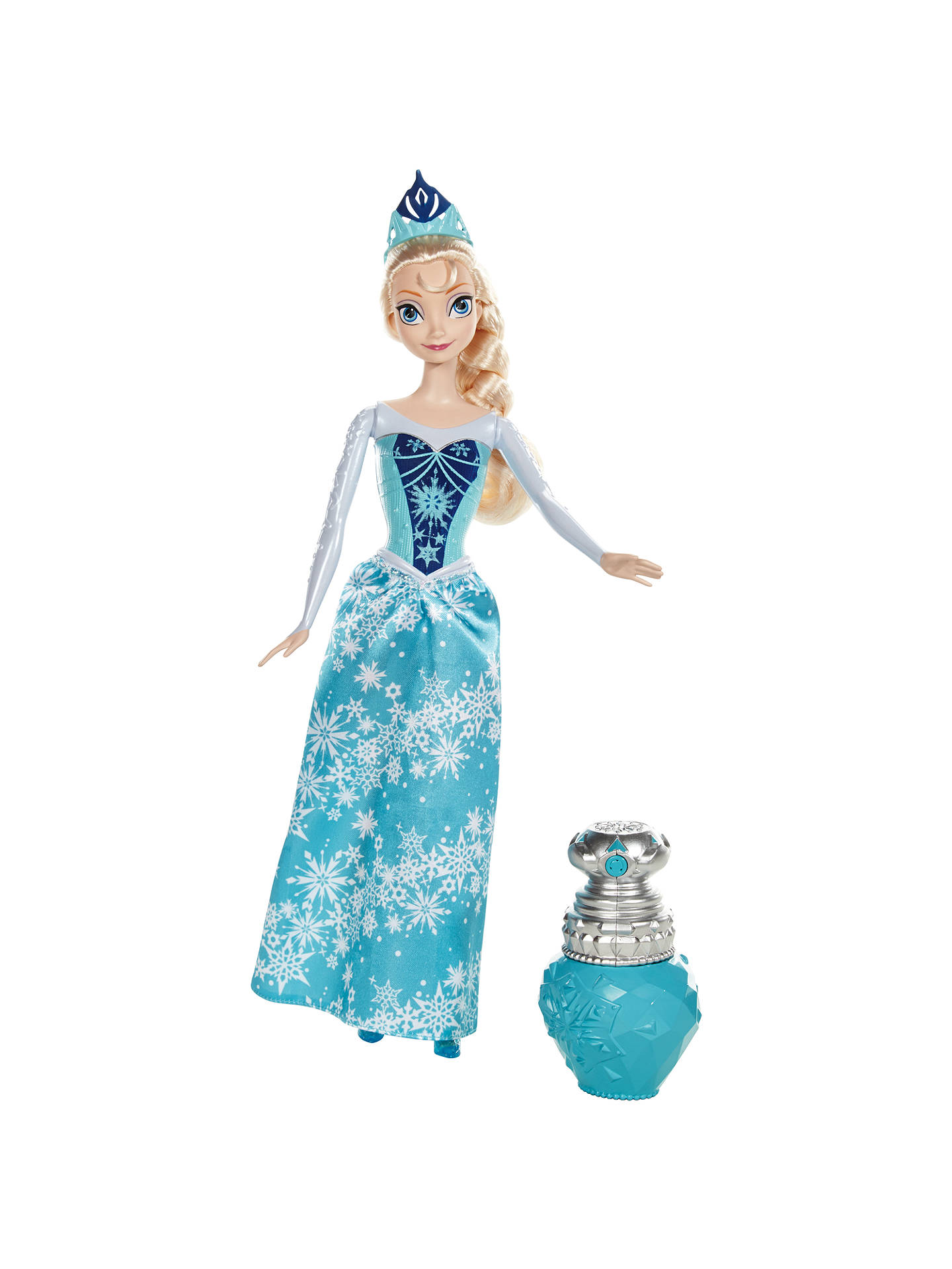 Disney Frozen Royal Colour Elsa at John