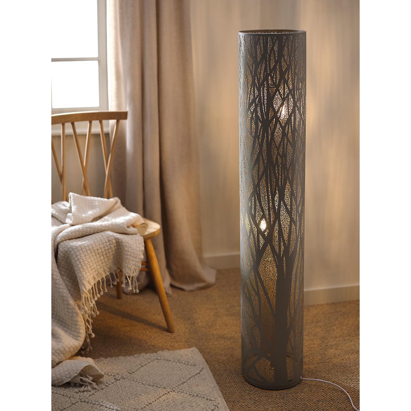 ... Buy John Lewis Devon Floor Lamp Online At Johnlewis.com ...