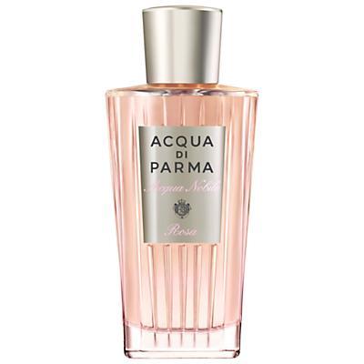 Acqua di Parma Rosa Nobile Eau de Toilette, 125ml