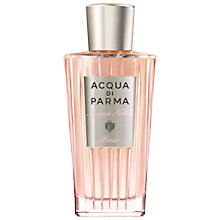 Buy Acqua di Parma Rosa Nobile Eau de Toilette, 125ml Online at johnlewis.com