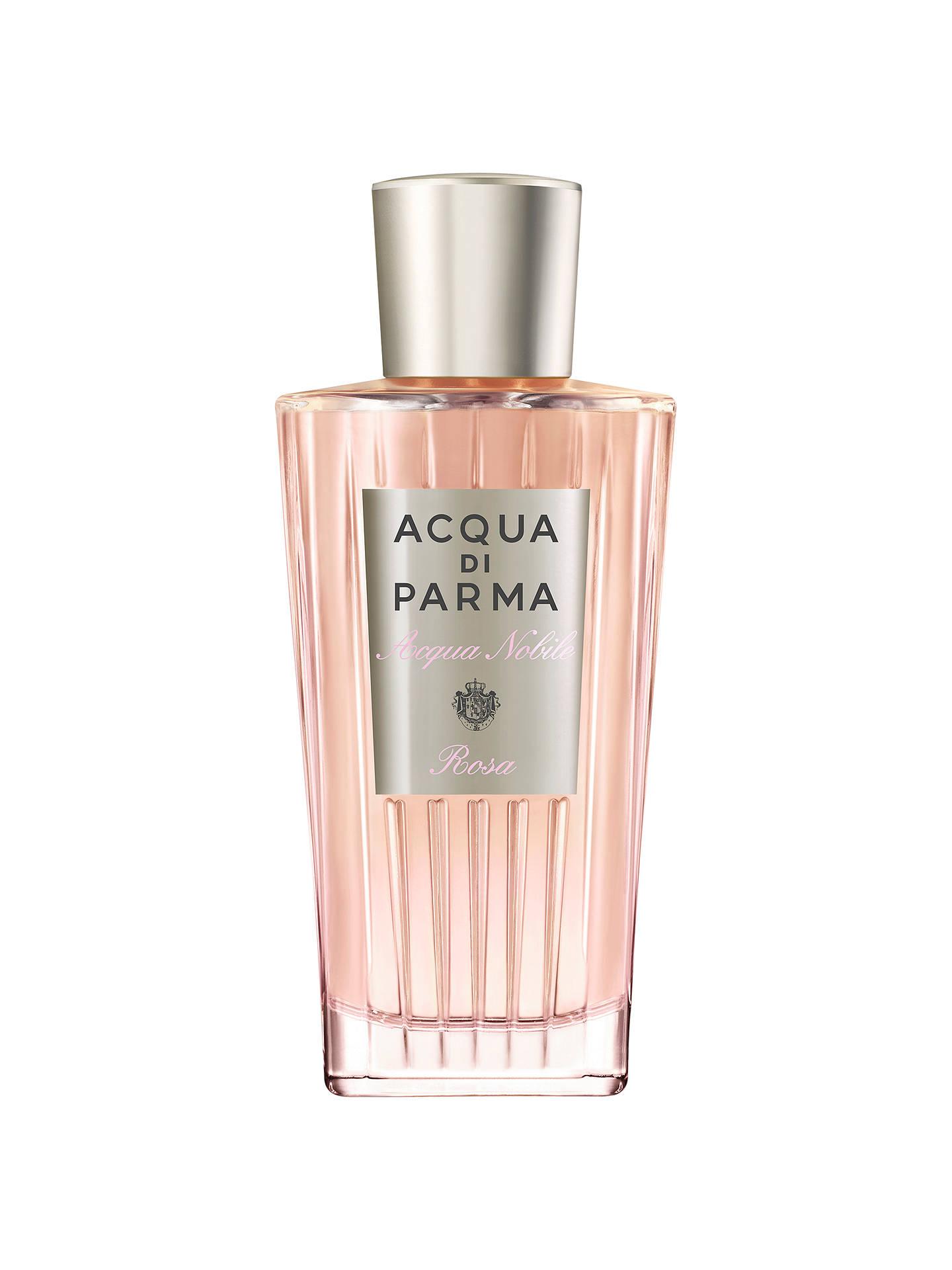 Acqua di Parma Rosa Nobile Eau de Toilette, 125ml at John..