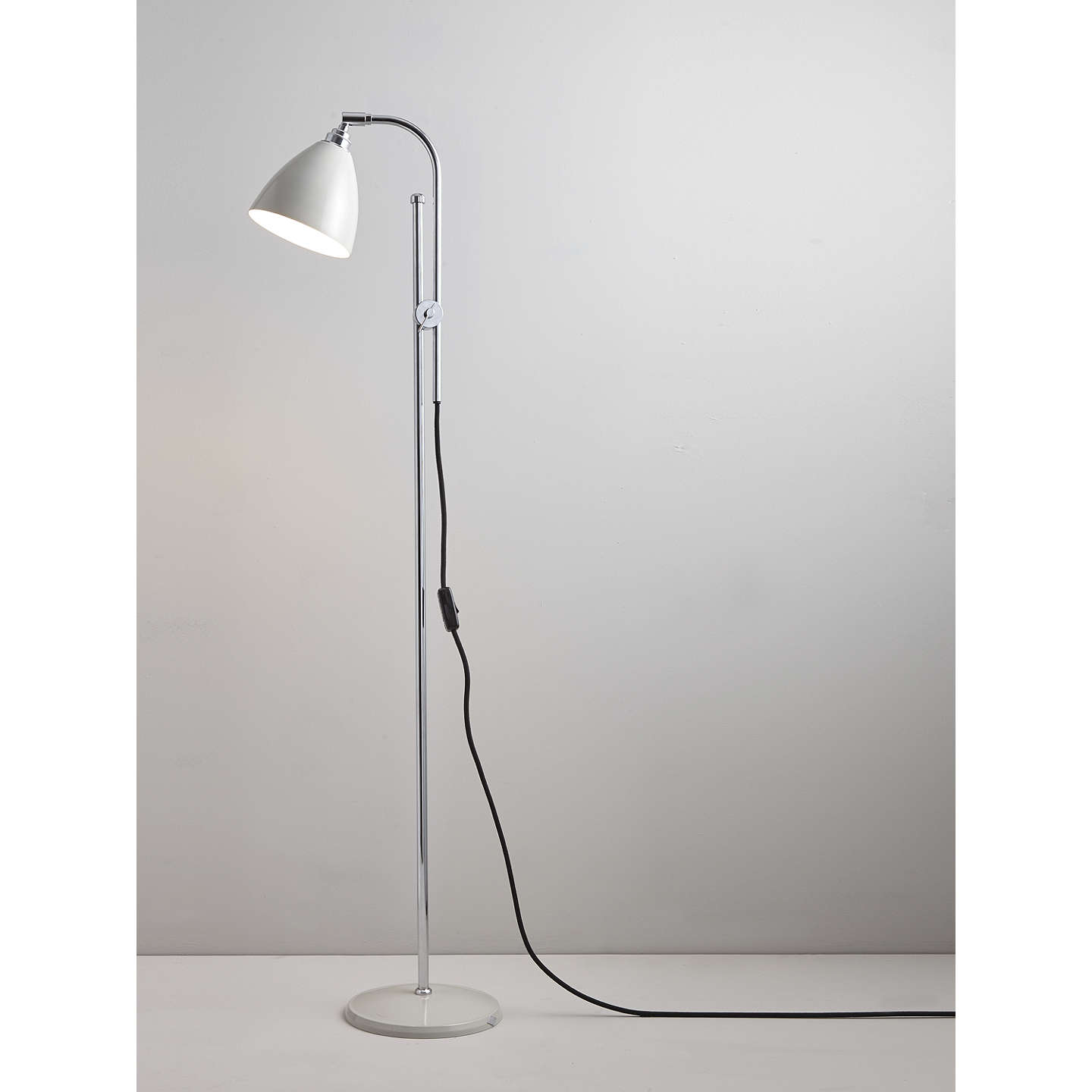 Original btc task floor lamp putty at john lewis buyoriginal btc task floor lamp putty online at johnlewis mozeypictures Image collections