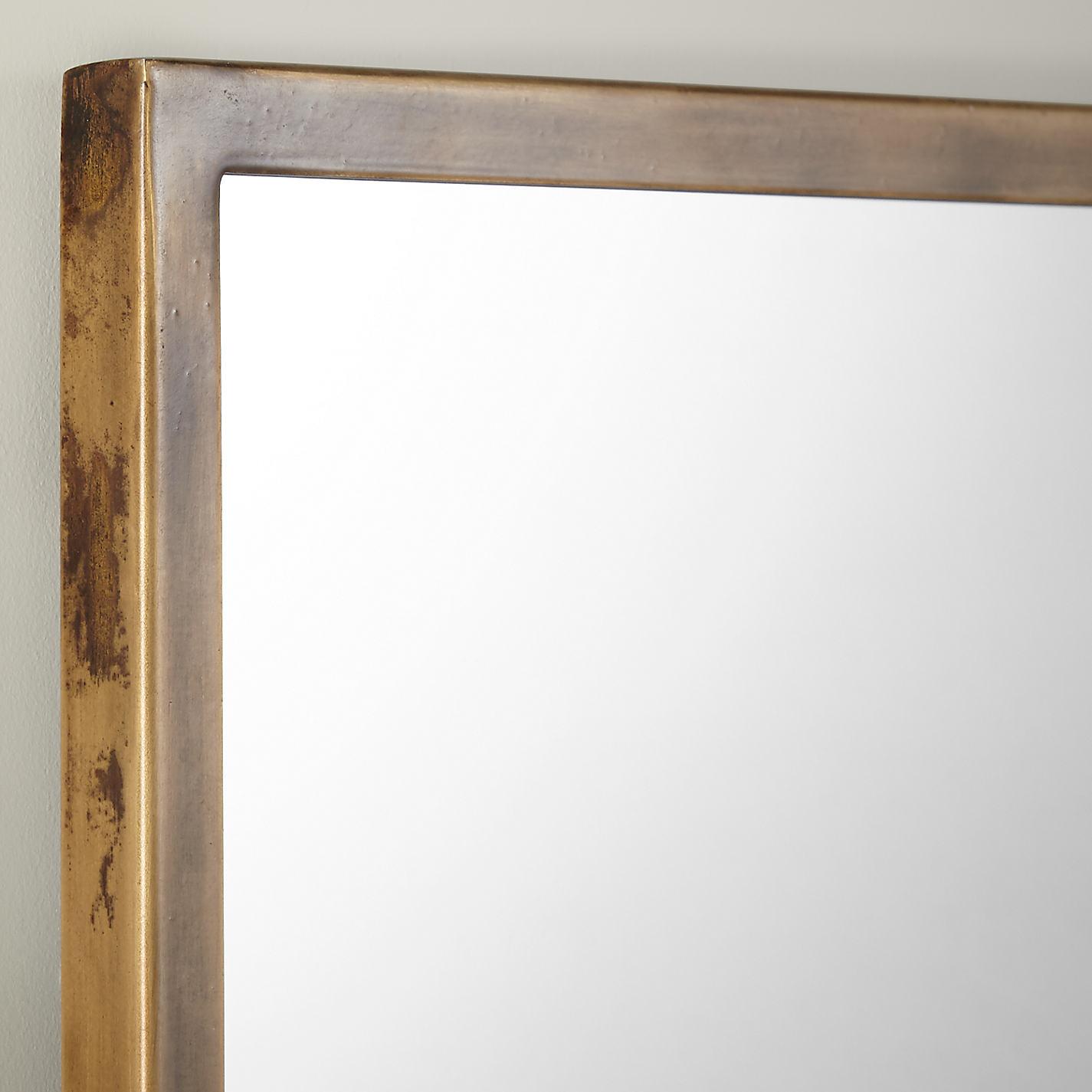 Antique Br Mirror Home Decorating Ideas Interior Design