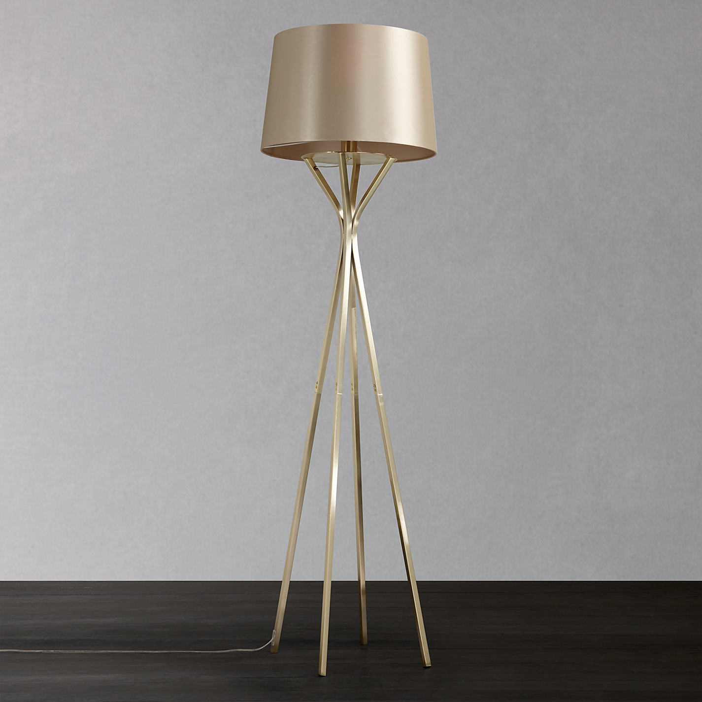 Lamp shades for table lamps john lewis large size of side for Buy floor lamp online