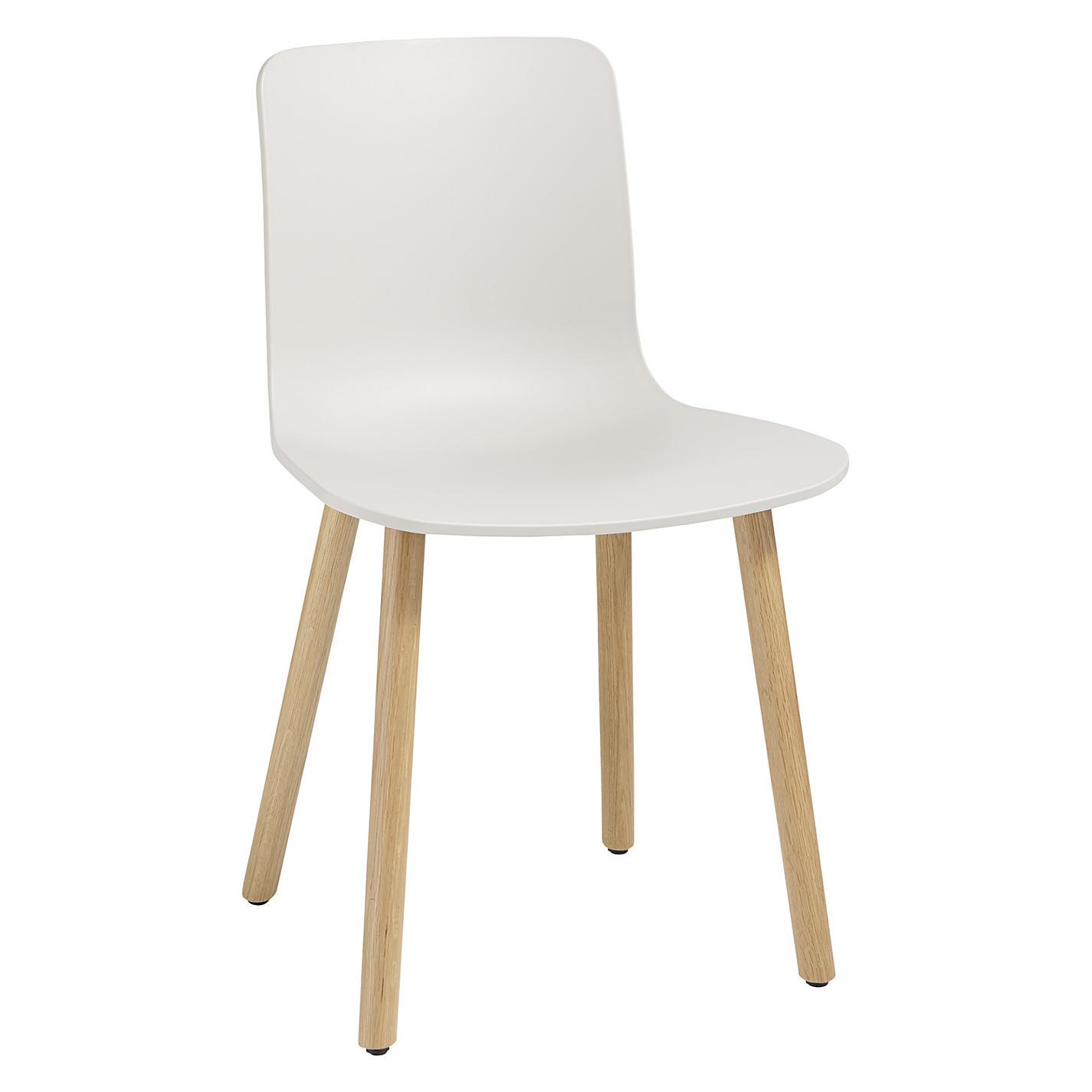 Buy Vitra HAL Chair | John Lewis