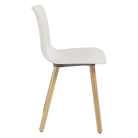Buy Vitra HAL Chair Online at johnlewis.com