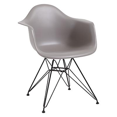Vitra Eames DAR 43cm Armchair
