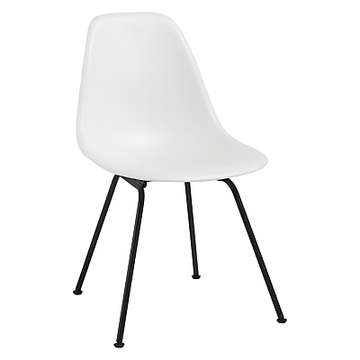 Vitra Eames DSX 43cm Side Chair