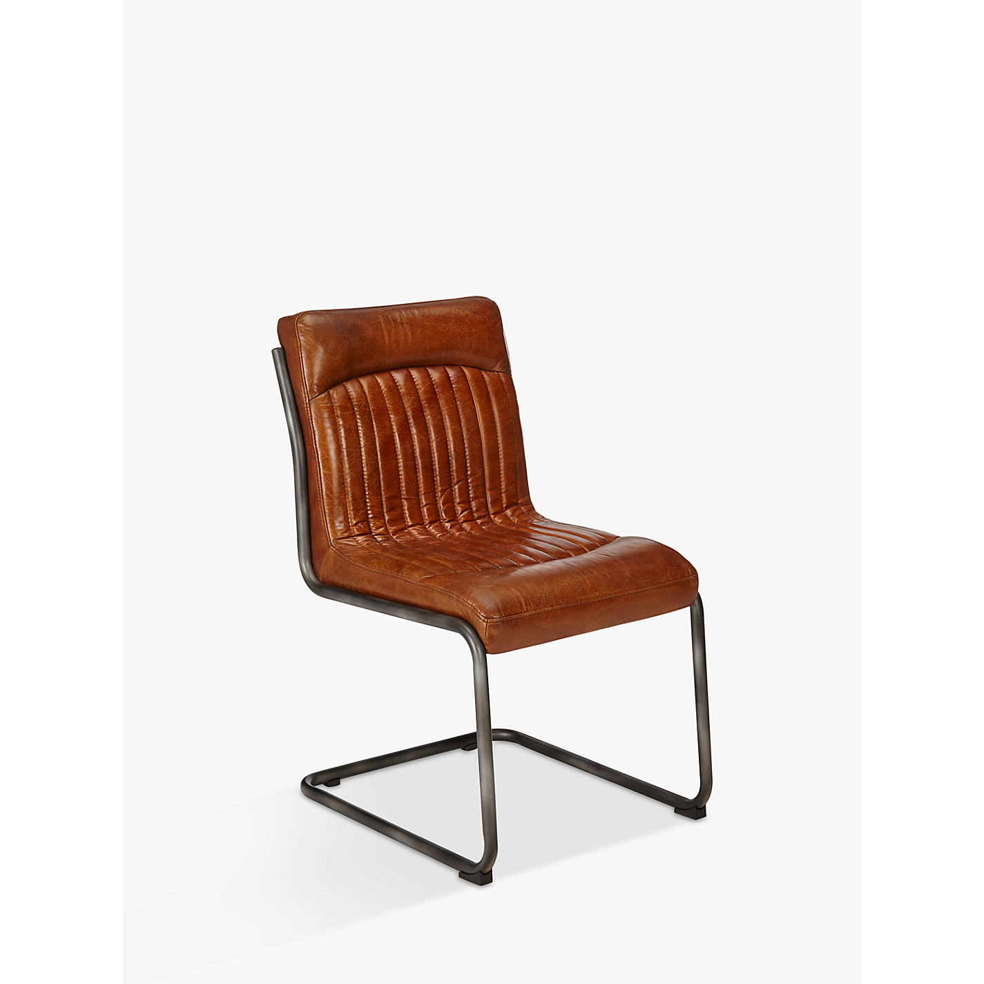 Buy Hudson Living Capri Leather Chair
