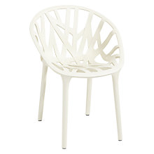 Buy Vitra Vegetal Chair Online at johnlewis.com