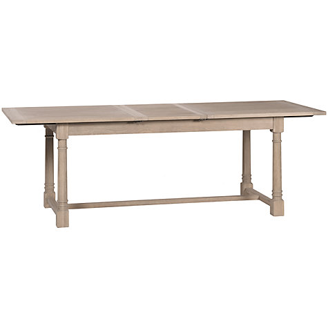 Buy Neptune Edinburgh 8 10 Seater Extending Dining Table Online At Johnlewis
