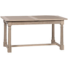 Buy Neptune Edinburgh 6-8 Seater Extending Dining Table Online at johnlewis.com