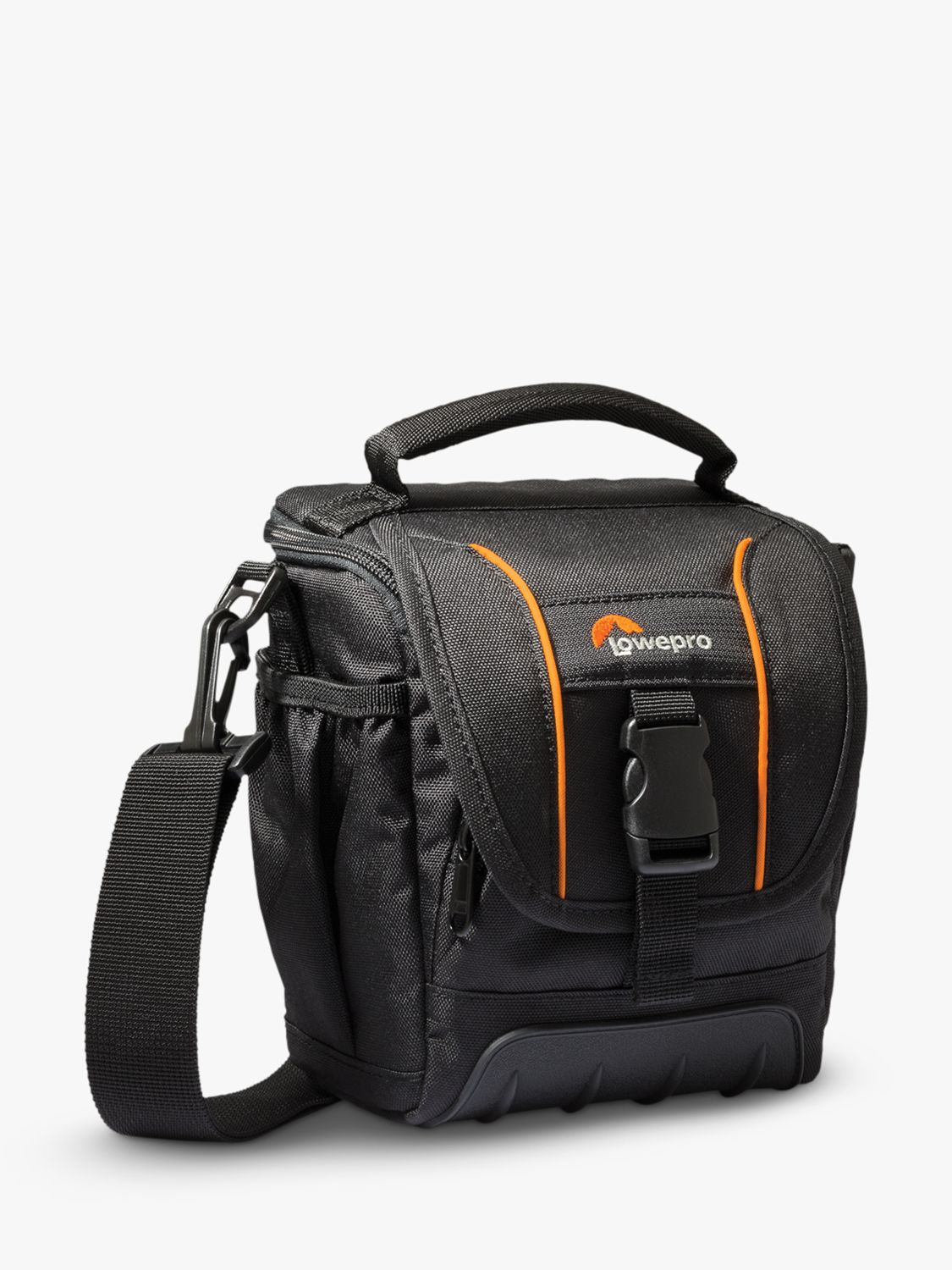 Lowepro Lowepro Adventura SH 120 II Camera Shoulder Bag for DSLRs, Black