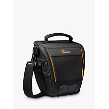 Buy Lowepro Adventura TLZ 30 II Camera Shoulder Bag for DSLRs & Large CSCs Online at johnlewis.com