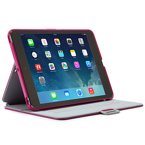 Buy Speck Stylefolio Case for iPad mini 1, 2 & 3 Online at johnlewis.com