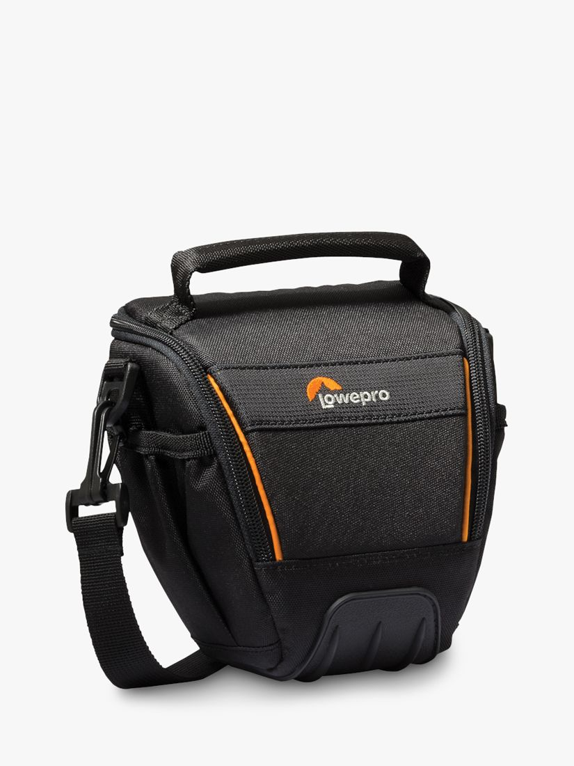 Lowepro Lowepro Adventura TLZ 20 II Camera Shoulder Bag, Black