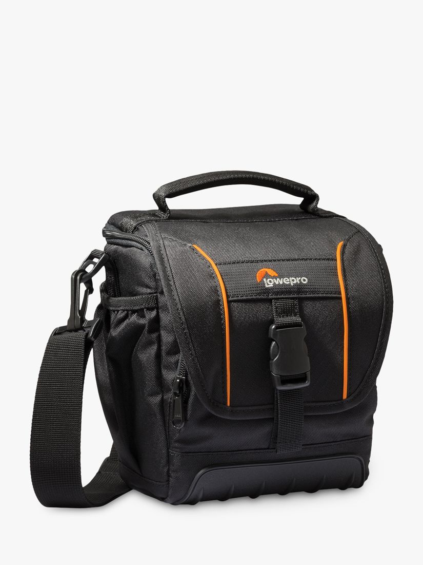 Lowepro Lowepro Adventura SH 140 II Camera Shoulder Bag for DSLRs, Black